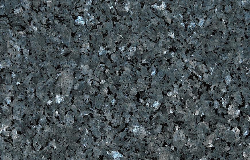 Blue Pearl - Granite
