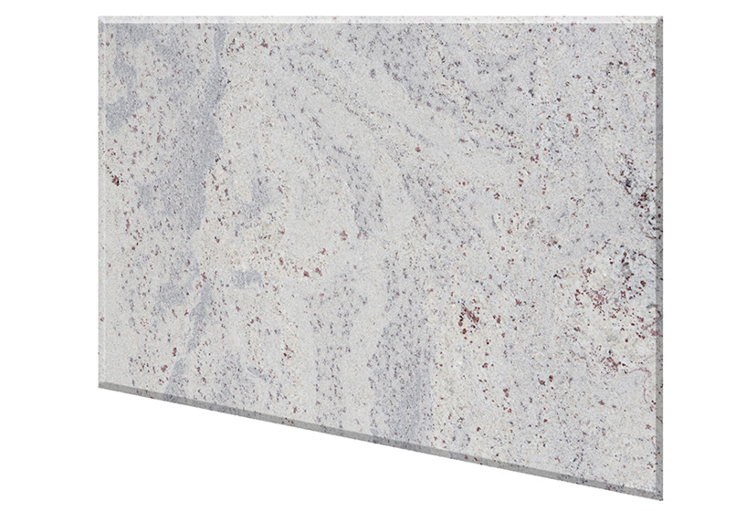 New Kashmir White  Slab